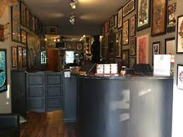 the 25 best tattoo shops in nyc ideas on pinterest refinery29
