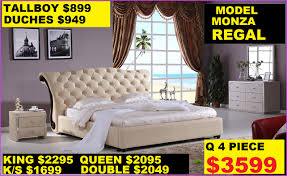 queen bed 1699 king bed 1799 bedroom suite available solid queen bed 1699 king bed 1799 bedroom suite available solid ash timber pay cash or rent to keep