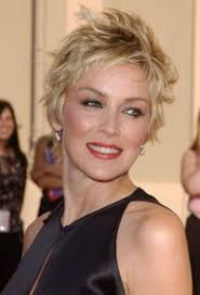 short spikey hairstyles for older women hair style and color for