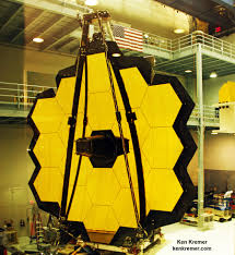 nasa webb telescope structure is sound after vibration testing