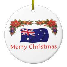 australian flag ornaments keepsake ornaments zazzle