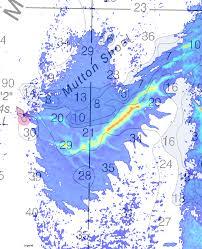 Intracoastal Waterway Map Noaa Ship Thomas Jefferson Noaa Coast Survey