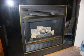 home decor best gas fireplace pilot light always on design