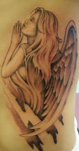 the 25 best angels tattoo ideas on pinterest angel sleeve