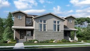 stapleton beeler park new paired homes in denver co 80238