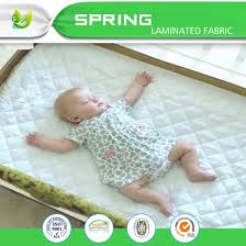 Bed Bug Crib Mattress Cover China Bed Bug Proof Waterproof 100 Mattress Cover Reusable Baby