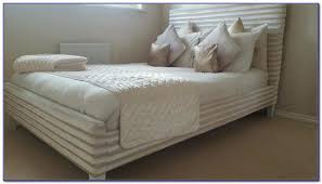 Wooden Headboards For Double Beds by White Wooden Headboard Double Bed Uk Headboard Home Decorating