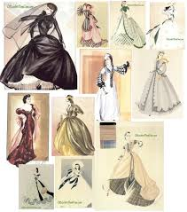 Carol Burnett Scarlett O Hara Costume by Costumes Of The Movie