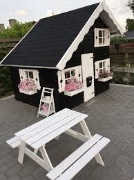 park blomsterrumdeler m espalier 50x86x128 cm sort legehus og