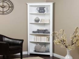 Bookcase Corner Bathroom Bookcase Corner Unit White Ikea Redford Bookshelf Hack