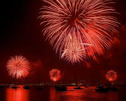 North Bay Waterfront Fireworks by Best Spots To Watch Fireworks In San Diego On July 4th