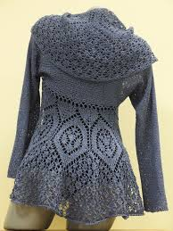 how does it take to knit a sweater womens cardigan sweater knitted crochet sweater hooded