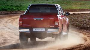 truck toyota 2016 toyota hilux invincible 2016 review by car magazine