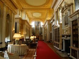 Stately Home Interiors File Blenheim Palace 6 2008 3 Jpg Wikimedia Commons