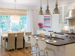 Open Floor Plan Kitchen Dining Room Kitchen Open To Dining Room Captainwalt Com