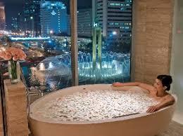 Bathtub Indonesia Hotel Indonesia Kempinski Jakarta Sleep In Indonesia Pinterest