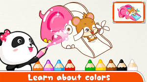 colors games free for kids android apps on google play