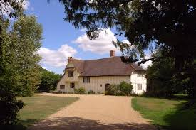 lakeside cottage version 3 gallivance flatford mill constable s great english landscape tammy tour guide