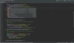 pycharm python ide for professional developers by jetbrains
