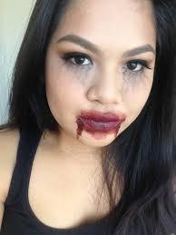 vampire makeup look for halloween u2013 the rouge maven blog