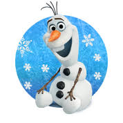 coloring frozen olaf disney 6761