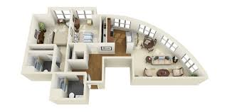 unique 3d modern home floor plans 2014 floorplans pinterest