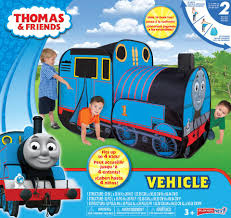 Thomas The Train Twin Sheet Set by Thomas U0026 Friends Indoor Play Tent Toys