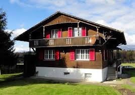 Wohnhaus Zu Verkaufen Schick Immobilien Langenthal Immobilienmakler Der Profi Im Haus