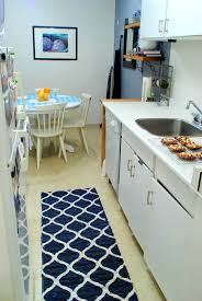 Checkered Area Rug Black And White Awesome Black And White Checkered Kitchen Taste