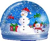 day 4 of 12 days of dull gift suggestions snow globe
