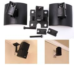 Speaker Wall Mounts Bose Speaker Mounts For Wall And Ceiling Studiopsis