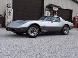 used corvettes for sale in indiana 1978 chevrolet corvette for sale carsforsale com