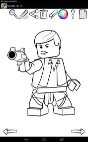 amazon com how to draw lego star wars movie characters appstore
