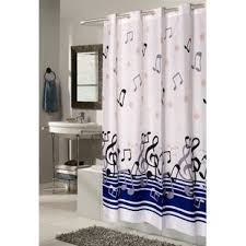 54 Shower Curtain 54 Inch Wide Shower Curtain Wayfair