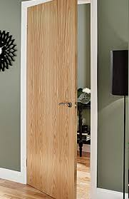 Oak Interior Doors Veneer Door Oak Flush Door Oak Door