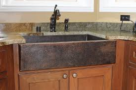 rustic kitchen faucets kitchen sinks contemporary hammered copper undermount kitchen