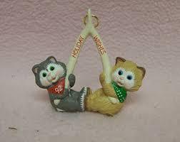 wishbone ornament etsy