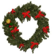 christmas ribbon png clipart panda free clipart images