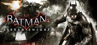 steam community batman arkham knight