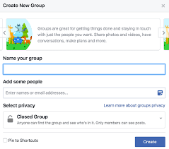 Your Facebook Friends Could Learn A Lot From Bill - how to use facebook groups for business a guide for marketers