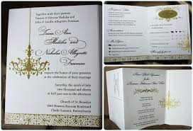 tri fold wedding invitation template staggering trifold wedding invitations 66 size of fold