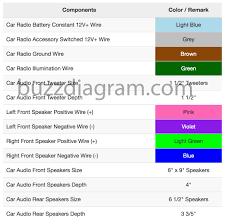2008 tacoma radio wiring diagram wiring diagram byblank