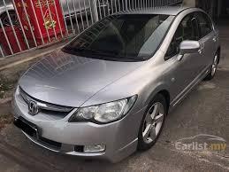 used honda civic 2006 price honda civic 2006 s i vtec 1 8 in selangor automatic sedan silver