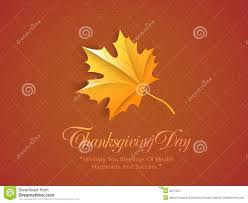 thanksgiving day celebration thanksgiving day celebration concept with meple leafs stock
