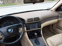 the great thread of all e39 oem interior trim styles unofficial