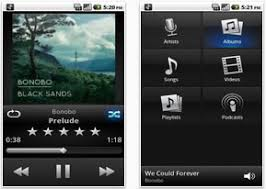itunes app for android android gets itunes like media player with doubletwist pcworld
