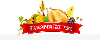 living saviour lutheran church thanksgiving food drive