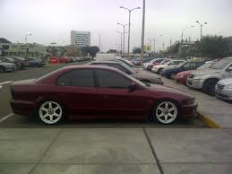 mitsubishi galant vr4 cars all makes and models pinterest