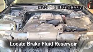 2006 bmw 325i brakes add brake fluid 1999 2006 bmw 325i 2002 bmw 325i 2 5l 6 cyl sedan