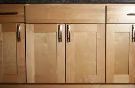 Wonderful Natural Maple Shaker Kitchen Cabinets Shaker Maple - Natural maple kitchen cabinets